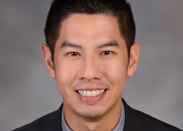 Eric Chin, MD