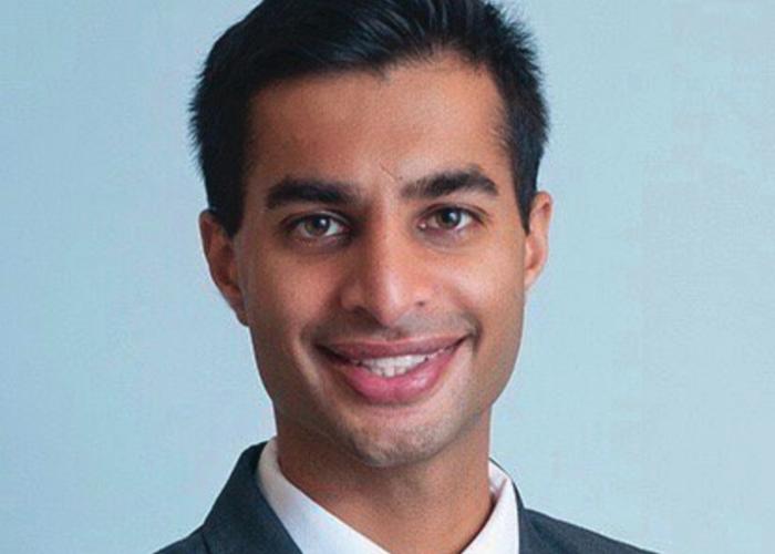 Nimesh A. Patel, MD