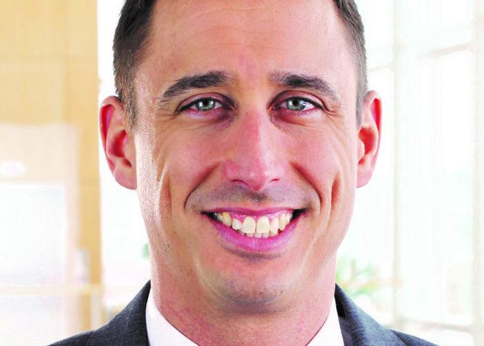 Justin Schweitzer, OD, FAAO