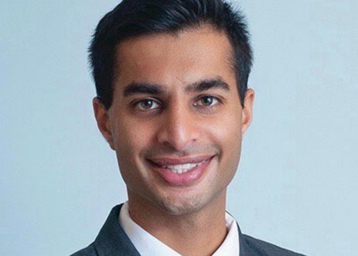 Nimesh A Patel, MD