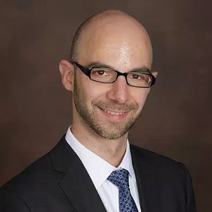 Vlad M. Matei, MD