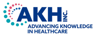 advancing knowledge in healthcare logo